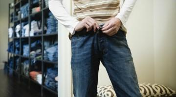 5 clés pour trouver le jeans qu'il vous faut!