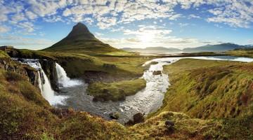 Le mois de mai, mois de l'Islande?
