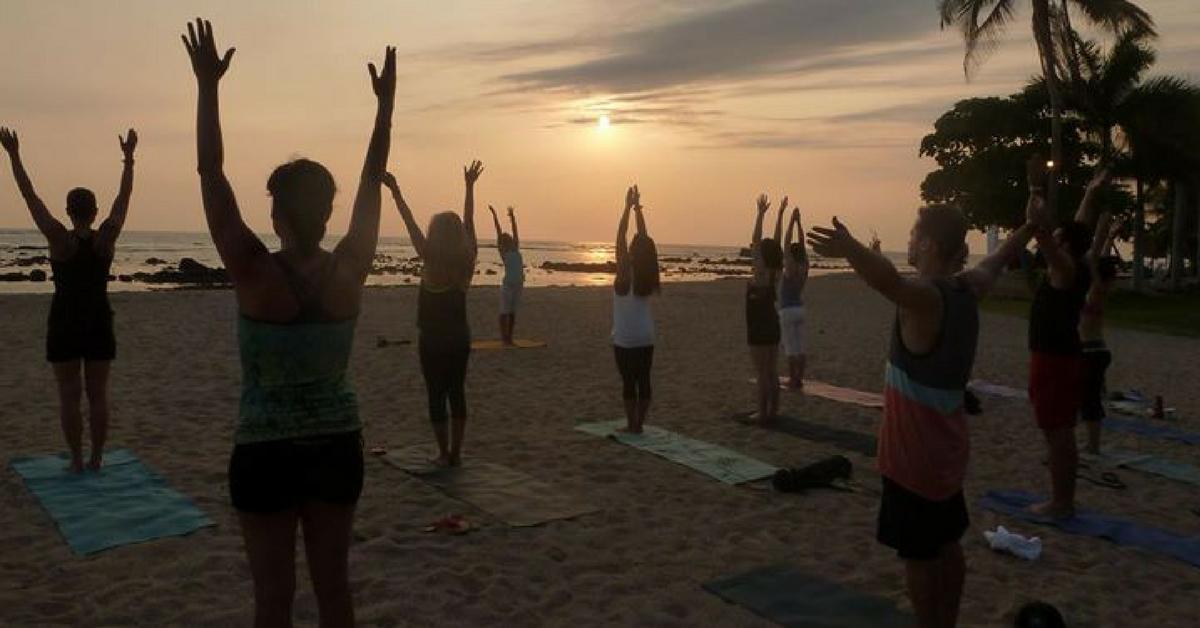 Retraite de yoga: Un voyage différent pour des souvenirs pas comme les autres!