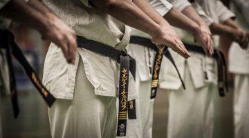 Karaté Kyokushin: Un style à découvrir!