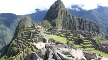 Le Pérou destination de l'année!