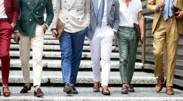 Le pantalon: Une histoire sexiste...?