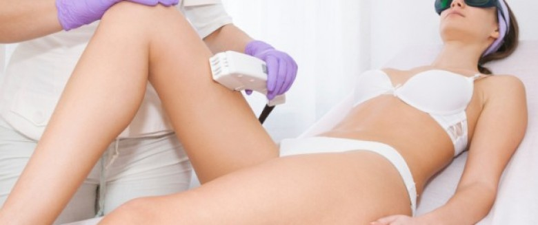 Épilation au laser: une solution efficace et permanente!