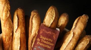 Le pain de Tradition Française, un incontournable!
