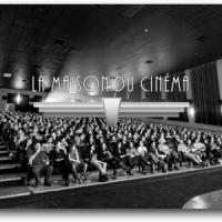 L'équipe de la Maison du Cinéma